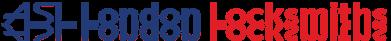 ASL Security Locks Logo