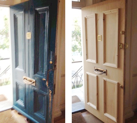 Door Repair London